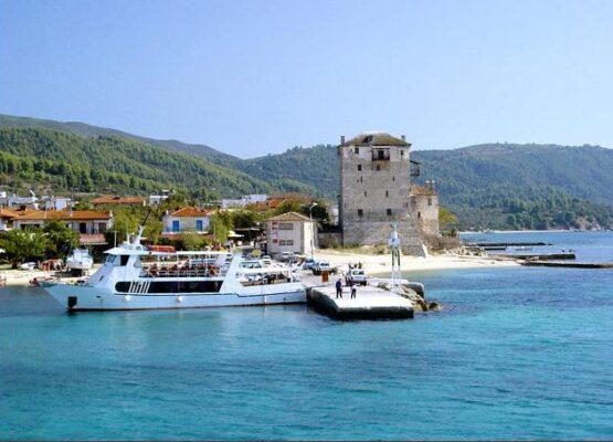 Cruises to Mount Athos